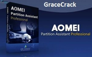 Aomei Partition Assistant Crack With License key