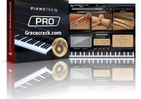 Pianoteq Pro Crack + License Key For (Win/Mac) Download