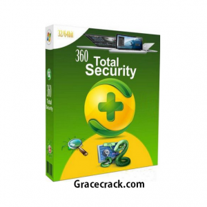 360 Total Security Crack With License Key Full Download 2021